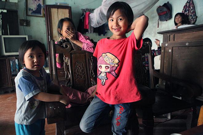 """Những lần vượt cạn """"siêu tốc"""" của người phụ nữ 29 tuổi đẻ 8 con ở Hà Nội - 4"""
