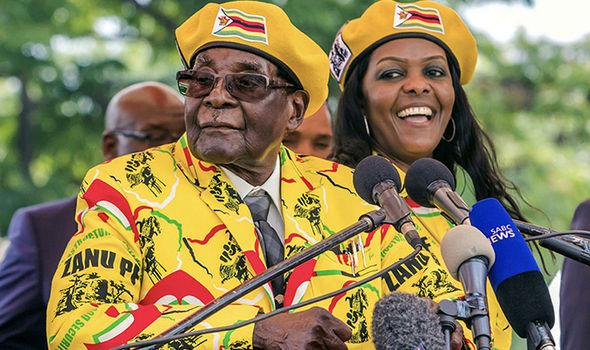 Nổ lớn ở thủ đô Zimbabwe, quân đội chiếm đài truyền hình quốc gia - 5