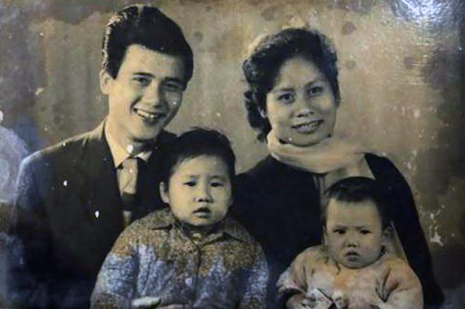 """Con trai kể lý do """"Sếp hói"""" Phạm Bằng không kết hôn sau khi vợ qua đời - 2"""