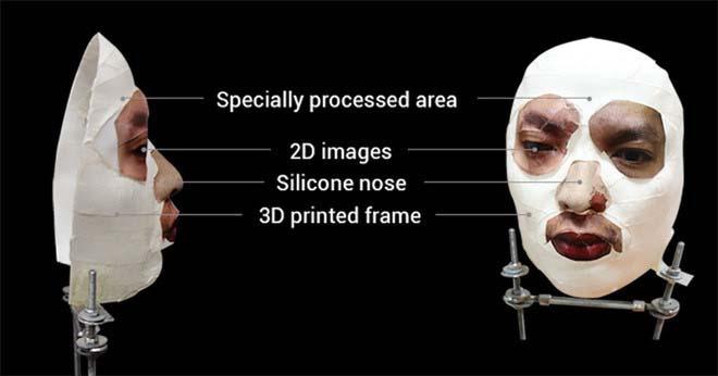 CEO Nguyễn Tử Quảng: iPhone X dễ bị đánh lừa bằng mặt nạ nửa thật nửa giả - 1