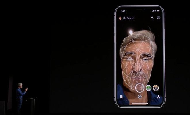 CEO Nguyễn Tử Quảng: iPhone X dễ bị đánh lừa bằng mặt nạ nửa thật nửa giả - 3