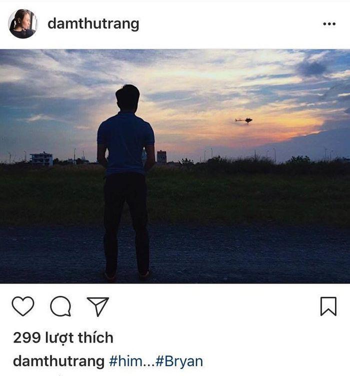 Đàm Thu Trang úp mở ảnh Cường Đô la khi Hà Hồ công khai yêu Kim Lý - 3