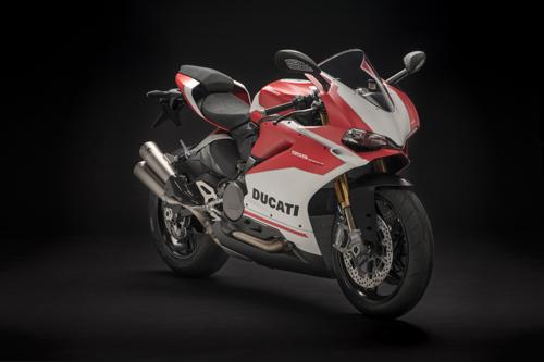 "Ducati 959 Panigale Corse đẹp ""hút hồn"" dân mê xe - 1"