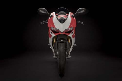 "Ducati 959 Panigale Corse đẹp ""hút hồn"" dân mê xe - 4"