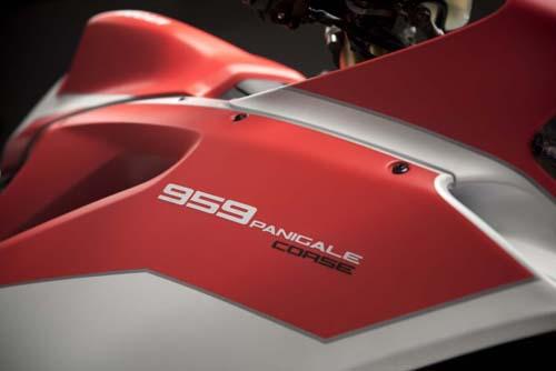 "Ducati 959 Panigale Corse đẹp ""hút hồn"" dân mê xe - 7"