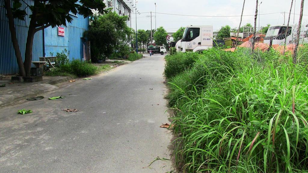 Nữ bác sĩ ở Sài Gòn bị cướp chém xối xả khi đang trên đường đi làm - 2