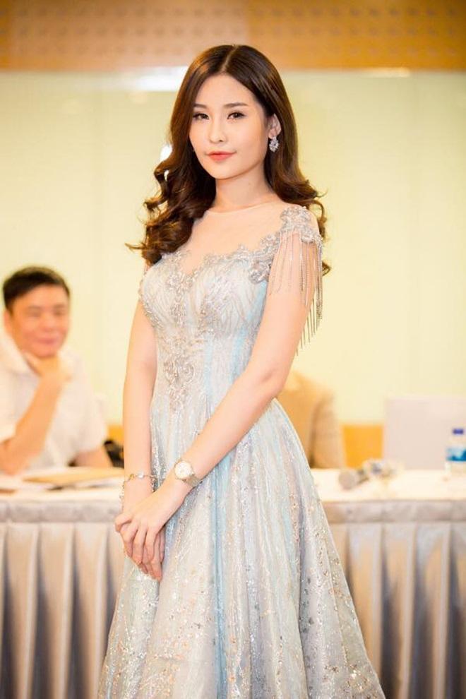 """Hoa hậu Đại Dương:""""Tôi đã tháo sụn mũi còn Thành không thể gỡ răng"""" - 2"""
