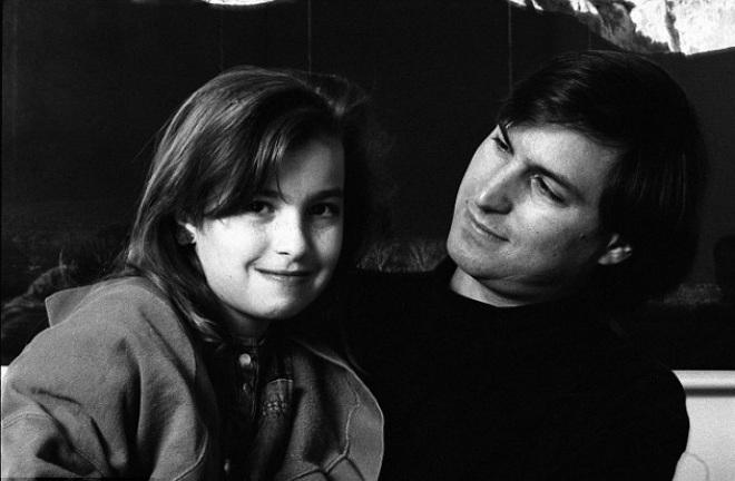 Thâm cung bí sử Steve Jobs: Ruồng bỏ bạn gái cũ và con riêng sống khổ sở? - 2