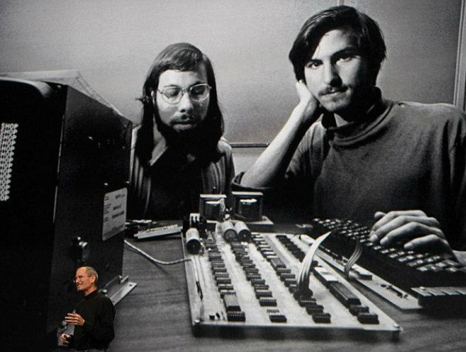 Thâm cung bí sử Steve Jobs: Ruồng bỏ bạn gái cũ và con riêng sống khổ sở? - 7