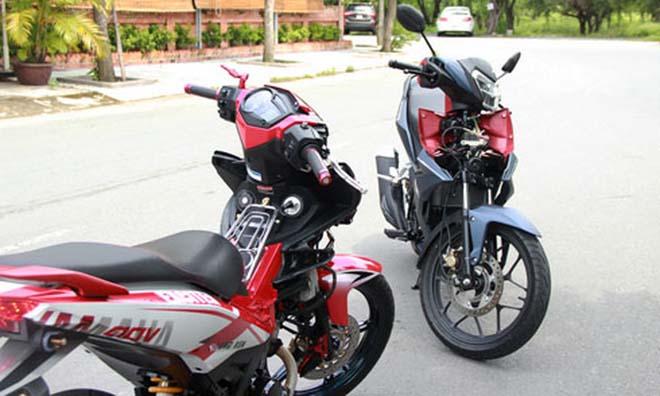Độ phanh ABS cho xe máy: an toàn hay hiểm họa khôn lường? - 3