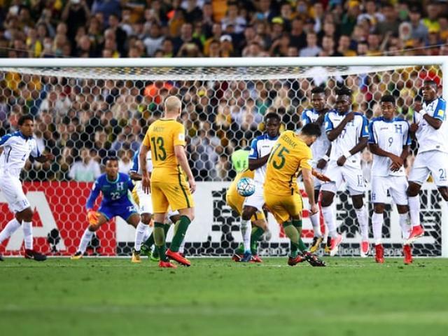 """Peru – New Zealand: Vé World Cup cuối cùng, """"thiên đường"""" chào đón - 3"""