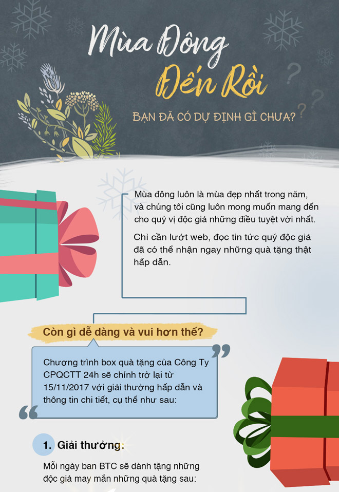 Chỉ lướt web, đọc tin làm đẹp cũng nhận ngay quà tặng hấp dẫn! - 1