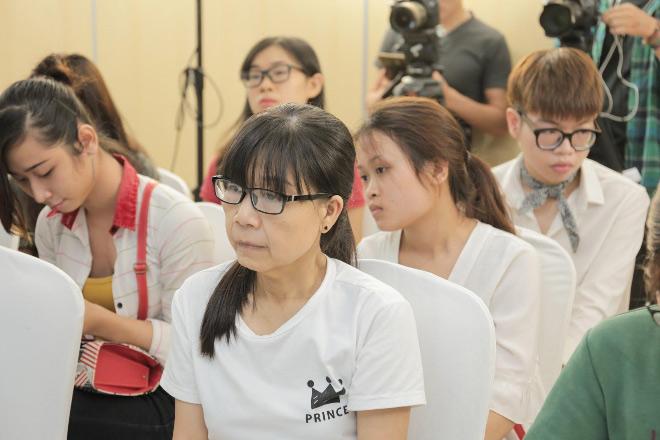"""Cô gái Việt mắc bệnh """"lão hóa nhi"""" cực hiếm trên thế giới - 3"""