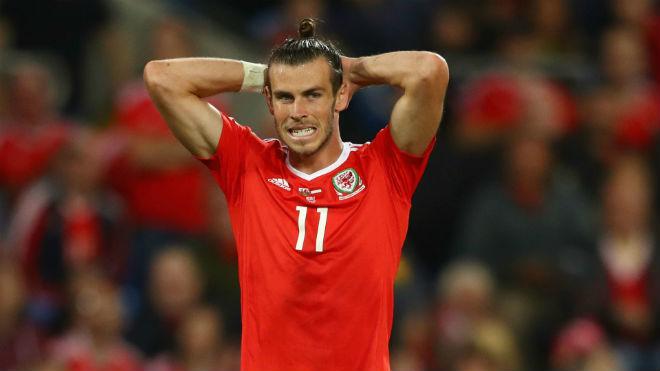 """""""Dàn tinh tú"""" xem World Cup qua TV: Buffon nối gót buồn Bale, Sanchez - 10"""