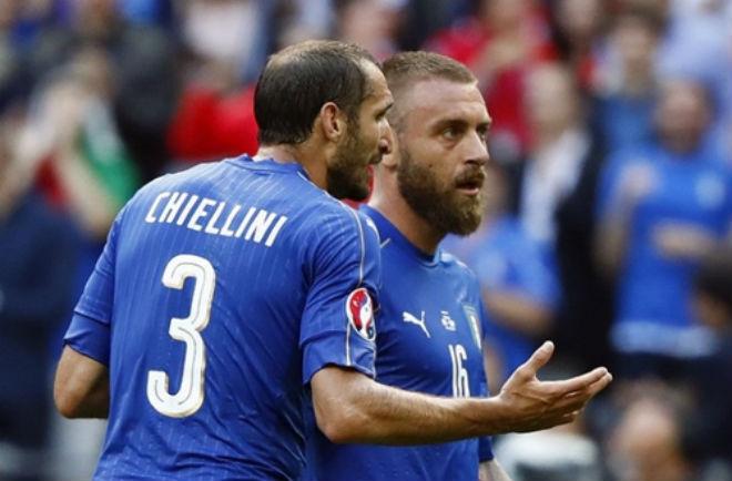 """""""Dàn tinh tú"""" xem World Cup qua TV: Buffon nối gót buồn Bale, Sanchez - 6"""