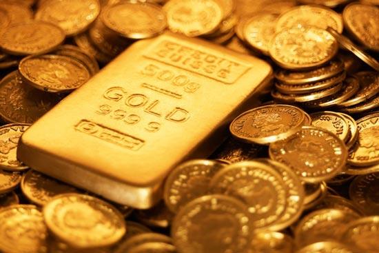Giá vàng hôm nay (15/11): Tăng nhẹ - 1