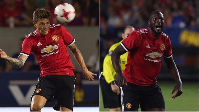 Lindelof & Lukaku tỏa sáng ĐTQG: MU-Mourinho trục trặc ở đâu? - 1
