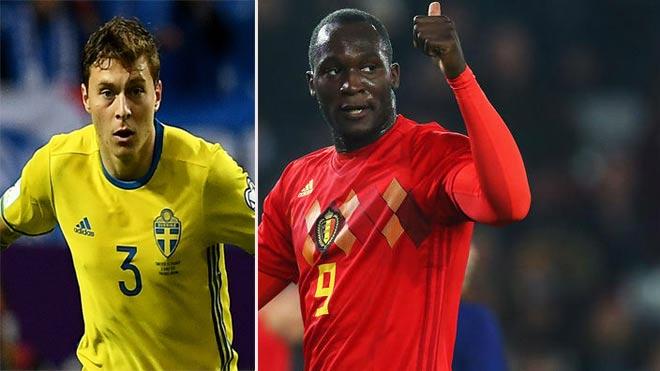 Lindelof & Lukaku tỏa sáng ĐTQG: MU-Mourinho trục trặc ở đâu? - 2