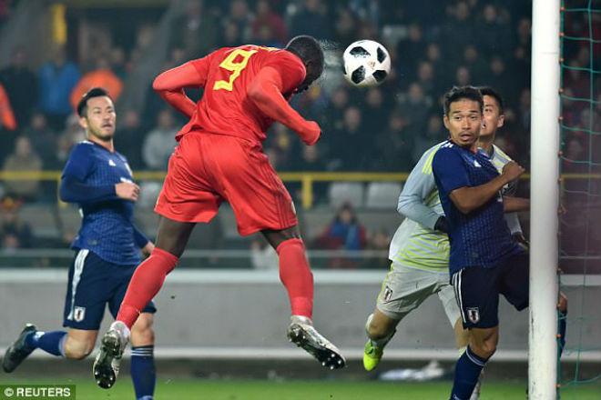 """Lukaku phá siêu kỷ lục ghi bàn 77 năm, chờ """"hồi sinh"""" ở MU - 4"""