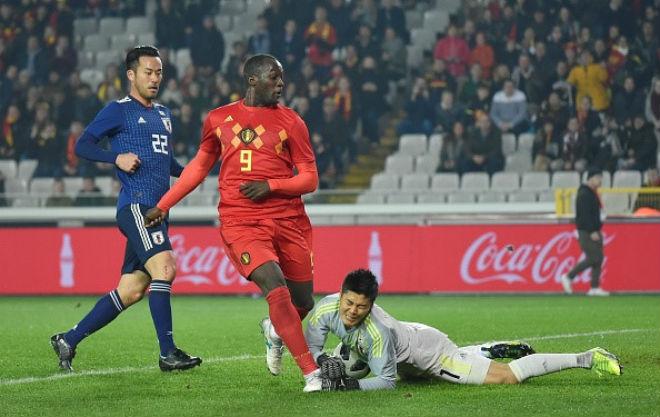 """Lukaku phá siêu kỷ lục ghi bàn 77 năm, chờ """"hồi sinh"""" ở MU - 1"""