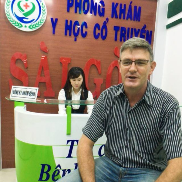 Nguyễn Thùy Ngoan – vị bác sĩ đông y trị bệnh xương khớp thu hút cả người nước ngoài - 3