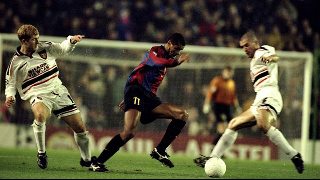 Tin bóng đá HOT tối 15/11: Barca gạ đổi Rakitic lấy Coutinho - 2
