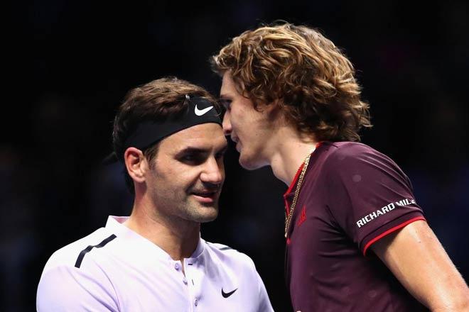 """Tin thể thao HOT 15/11: Vượt Federer, Nadal là """"Vua mạng xã hội"""" - 4"""