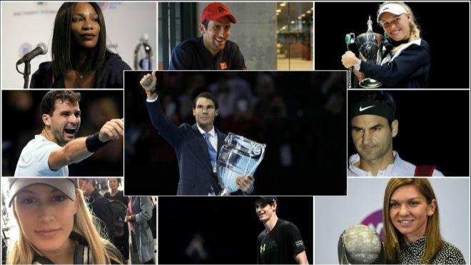 """Tin thể thao HOT 15/11: Vượt Federer, Nadal là """"Vua mạng xã hội"""" - 1"""