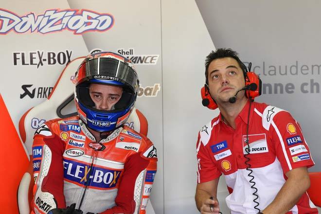 """Đua xe MotoGP: Kết cục cay đắng, """"Nhà vua"""" đăng quang hoành tráng - 3"""
