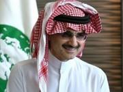 Bị giam, hoàng tử khét tiếng Ả Rập vẫn rao bán 2 khách sạn xa xỉ