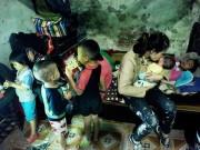 """Những lần vượt cạn """"siêu tốc"""" của người phụ nữ 29 tuổi đẻ 8 con ở Hà Nội"""