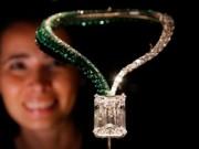 Thế giới - Kim cương khổng lồ giá 33,7 triệu USD