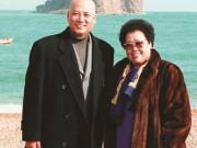"""65 tuổi,  """" Đường Tăng """"  được thừa kế tài sản nghìn tỷ của vợ đại gia"""