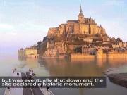 Câu chuyện kỳ bí phía sau hòn đảo đặc kín lâu đài, biệt thự