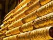 Giá vàng hôm nay (15/11): Tăng nhẹ