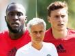 Lindelof & Lukaku tỏa sáng ĐTQG: MU-Mourinho trục trặc ở đâu?