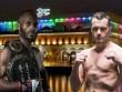 """MMA: Dùng đòn cực độc, đối thủ hỗn xược """"lau nước mắt"""" xin thua"""