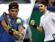 """Tin thể thao HOT 15/11: Vượt Federer, Nadal là """"Vua mạng xã hội"""""""