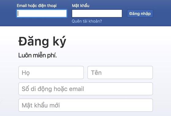 Mẹo xem ai phớt lờ lời mời kết bạn Facebook - 1