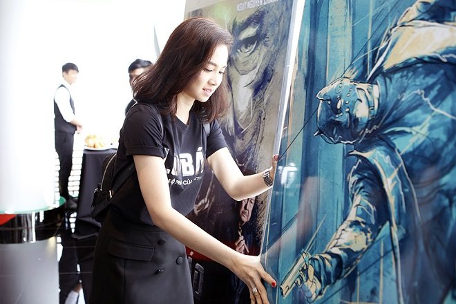 Vợ Victor Vũ tuyên bố bất ngờ về dàn mỹ nữ vây quanh chồng - 2