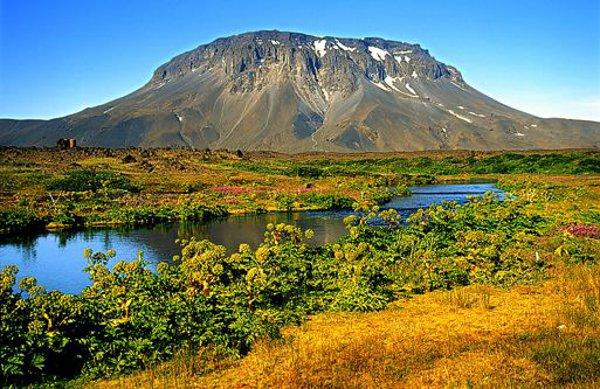 """""""Lịm tim"""" trước 10 ốc đảo đẹp nhất thế giới - 8"""