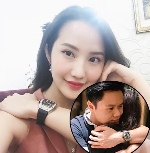 Thiếu gia Phan Thành công khai yêu tiểu thư Primmy Trương - 3