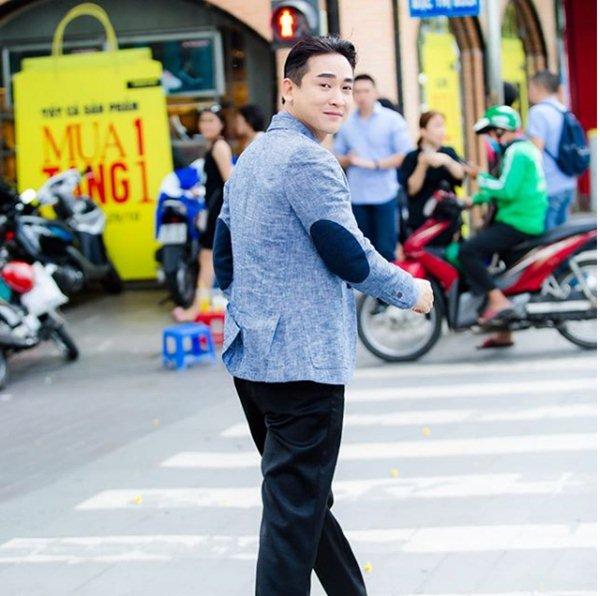 """Đỉnh cao phong độ """"anh trai mưa"""" tuổi tứ tuần showbiz Việt là đây! - 5"""