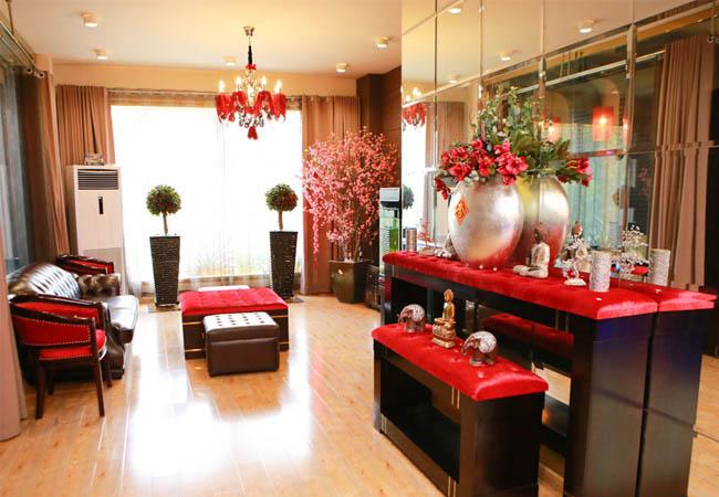 Biệt thự được khen chuẩn như khách sạn 5 sao của Quách Thành Danh - 3