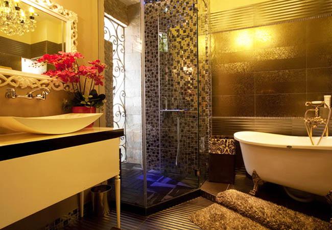 Biệt thự được khen chuẩn như khách sạn 5 sao của Quách Thành Danh - 12