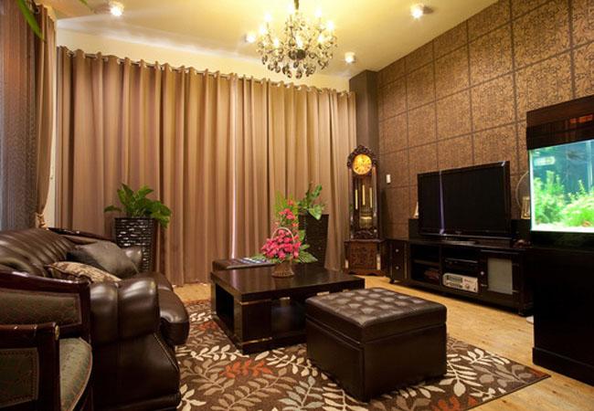 Biệt thự được khen chuẩn như khách sạn 5 sao của Quách Thành Danh - 7