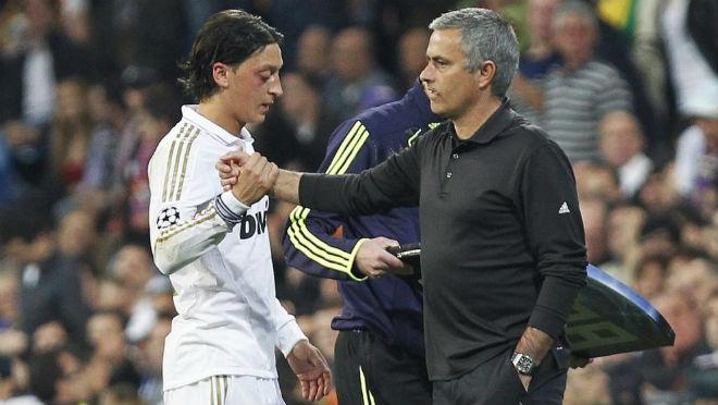 """Chuyển nhượng MU: Mourinho giữ """"báu vật"""" Tominay, quyết không nhả - 3"""