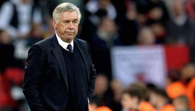 Tin HOT bóng đá tối 16/11: Ancelotti chuẩn bị nhậm chức tại ĐT Italia - 1