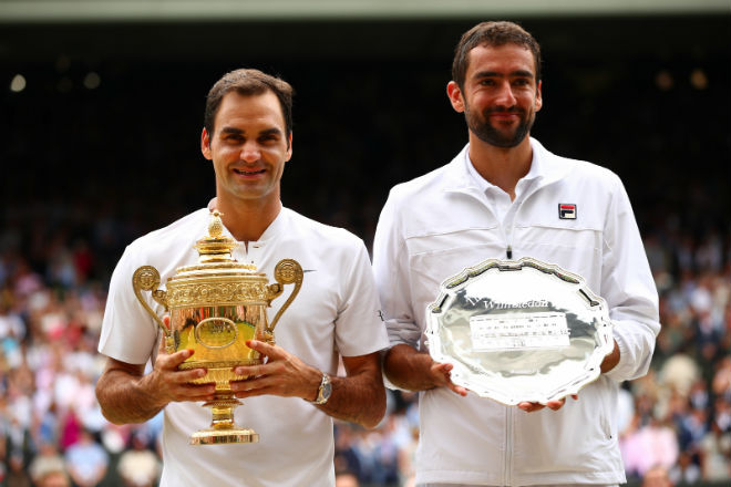 """ATP Finals ngày 5: Federer """"dạo chơi"""", chờ đối thủ bán kết - 1"""