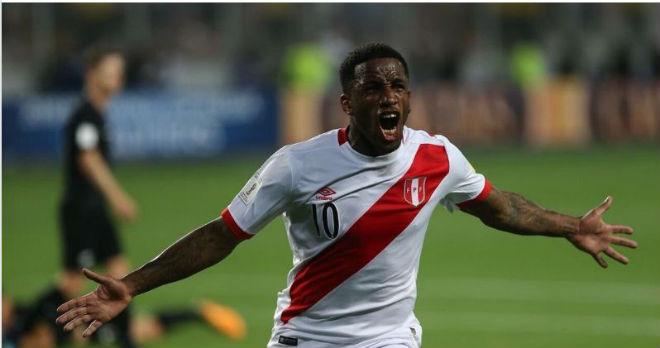 """Peru – New Zealand: Vé World Cup cuối cùng, """"thiên đường"""" chào đón - 1"""